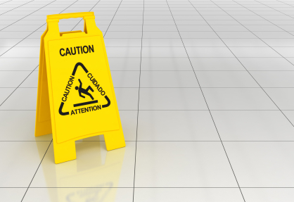 Premises Liability Trip Slip Fall Cases