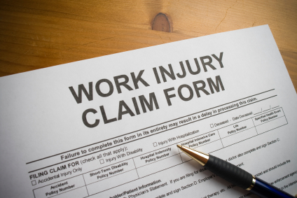 Work injury lawyers, workers compensation cases
